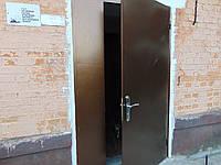 Входные двери 2 створки, Д-309