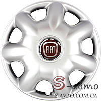"Колпаки декоративные ""SKS"" Fiat 218 R14 (кт.) - Колпаки на колеса 14"" Фиат"