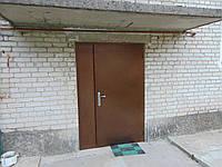 Вхідні двері, Д-305