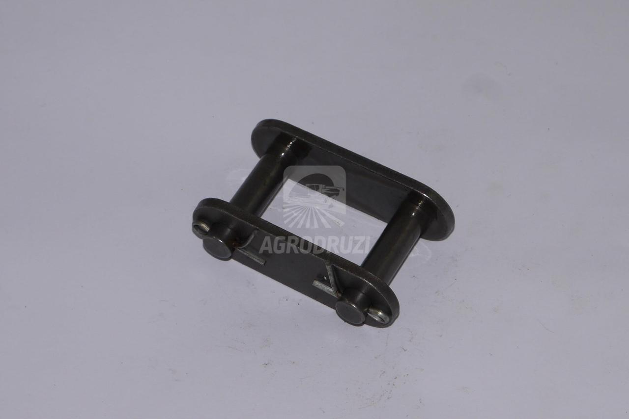 Зєднувач ланцюга 38.4 зміцнений 8.3mm 38.4-sp-zmic, 603949
