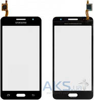 Сенсор (тачскрин) для Samsung Galaxy Grand Prime LTE G530F, Galaxy Grand Prime G530H Original Black