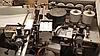 Кромкооблицовочный станок BRANDT KDF 530 C, фото 5