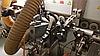 Кромкооблицовочный станок BRANDT KDF 530 C, фото 6