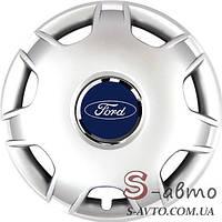 "Колпаки декоративные ""SKS"" Ford 205 R14 (кт.) - Колпаки на колеса 14"" Форд"