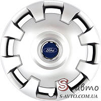 "Колпаки декоративные ""SKS"" Ford 206 R14 (кт.) - Колпаки на колеса 14"" Форд"
