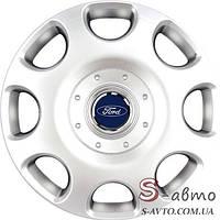 "Колпаки декоративные ""SKS"" Ford 208 R14 (кт.) - Колпаки на колеса 14"" Форд"