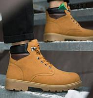 Чоловічі зимові черевики в стилі Timberland -20 °C