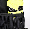 Рюкзак городской Aspen Sport с выходом для гаджетов Красный, фото 8