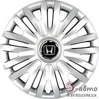 """Колпаки декоративные """"SKS"""" Honda 217 R14 (кт.) - Колпаки на колеса 14"""" Хонда"""
