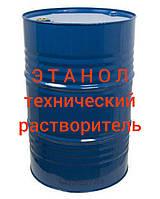 Этанол (Етанол) технический растворитель Этиловый спирт