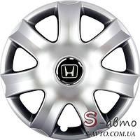 """Колпаки декоративные """"SKS"""" Honda 223 R14 (кт.) - Колпаки на колеса 14"""" Хонда"""