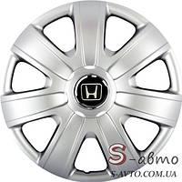 """Колпаки декоративные """"SKS"""" Honda 224 R14 (кт.) - Колпаки на колеса 14"""" Хонда"""