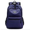 Рюкзак городской молодежный Aspen Sport Синий, фото 2