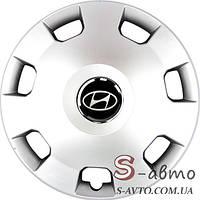 """Колпаки декоративные """"SKS"""" Hyundai 207 R14 (кт.) - Колпаки на колеса 14"""" Хюндай"""