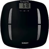 Весы напольные Scarlett SL-BS33ED83