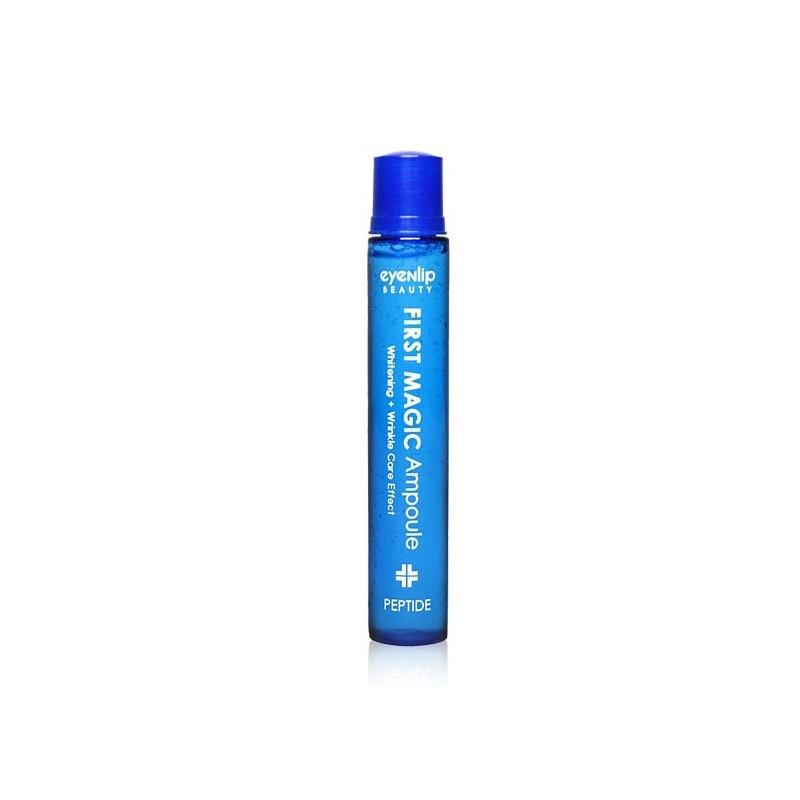Сыворотка для лица с пептидами Eyenlip First Magic Ampoule Peptide 13 мл (8809555250586)