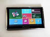 GPS навигатор-планшет M716 7 дюймов Android