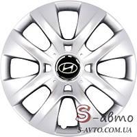 """Колпаки декоративные """"SKS"""" Hyundai 225 R14 (кт.) - Колпаки на колеса 14"""" Хюндай"""