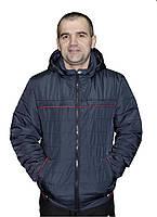 Чоловіса осіння куртка, 2 кольори .Розміри 48-62