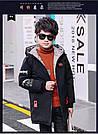 Куртка осень-весна двухсторонняя на подростка, фото 2