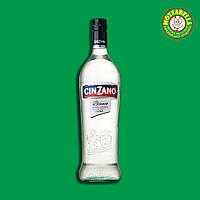 Вермут Cinzano Bianco напівсолодкий 0,5л 15%