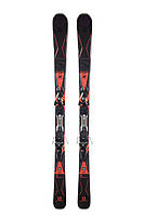Гірські лижі Salomon X Drive 156 Black-Red Б/У
