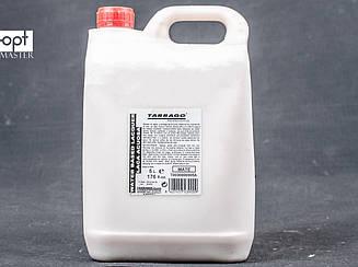 Матовое защитное покрытие для гладких кож Tarrago Water Based Lacquero Matt, 5000 мл TII03