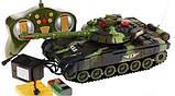 ✅Бойовий танк на радіокеруванні 9993. Два кольори, фото 3