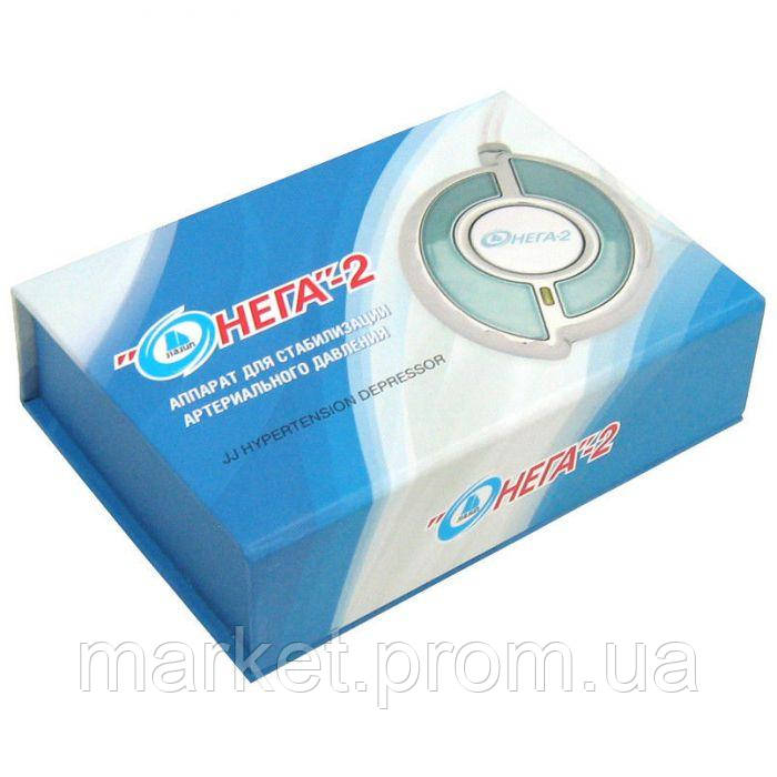 Аппарат Онега-2 для стабилизации артериального давления(обновленный)