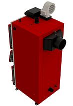 Котел твердотопливный Альтеп DUO UNI PLUS 33 кВт, фото 2