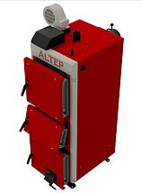 Котел твердотопливный Альтеп DUO UNI PLUS 33 кВт, фото 3