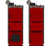 Котел твердотопливный Альтеп DUO UNI PLUS 33 кВт, фото 5