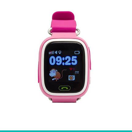 Смарт-часы детские Q90S, фото 2