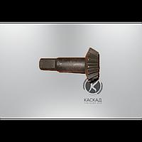 Вал-шестерня редуктора привода шнеков ПС-10.43.606