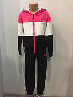 Спортивный костюм для девочки 140 см, фото 1