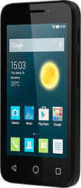 Alcatel One Touch PIXI 3 4013D Чехлы и Стекло (Алкатель Ван Тач Пикси 3)