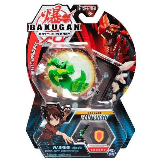 Bakugan.Battle planet бакуган: Мантоноид Вентус (Mantonoid)