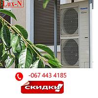Тепловий насос повітря-вода Panasonic AQUAREA Т-САР ( 9 кВт)  KIT-WXC09H3E5, Тепловой насос воздух-вода
