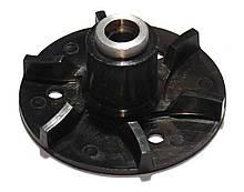 Крыльчатка СМД 72 водяного насоса 72-13104.00