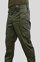 Тактические штаны Rip-stop Хаки