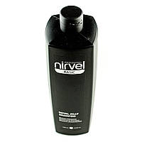 Шампунь увлажняющий с пчелиным маточным молочком Nirvel royal jelly shampoo 1000мл 6608