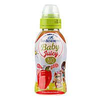 Напиток органический San Benedetto Baby BIO Яблоко Ромашка 250 мл  ТМ: San Benedetto
