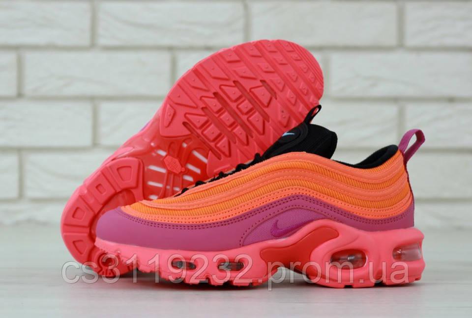 Женские кроссовки Nike Air Max 97 (многоцветные)
