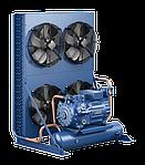 Холодильный агрегат ECU-HGX850-KFL46-R40