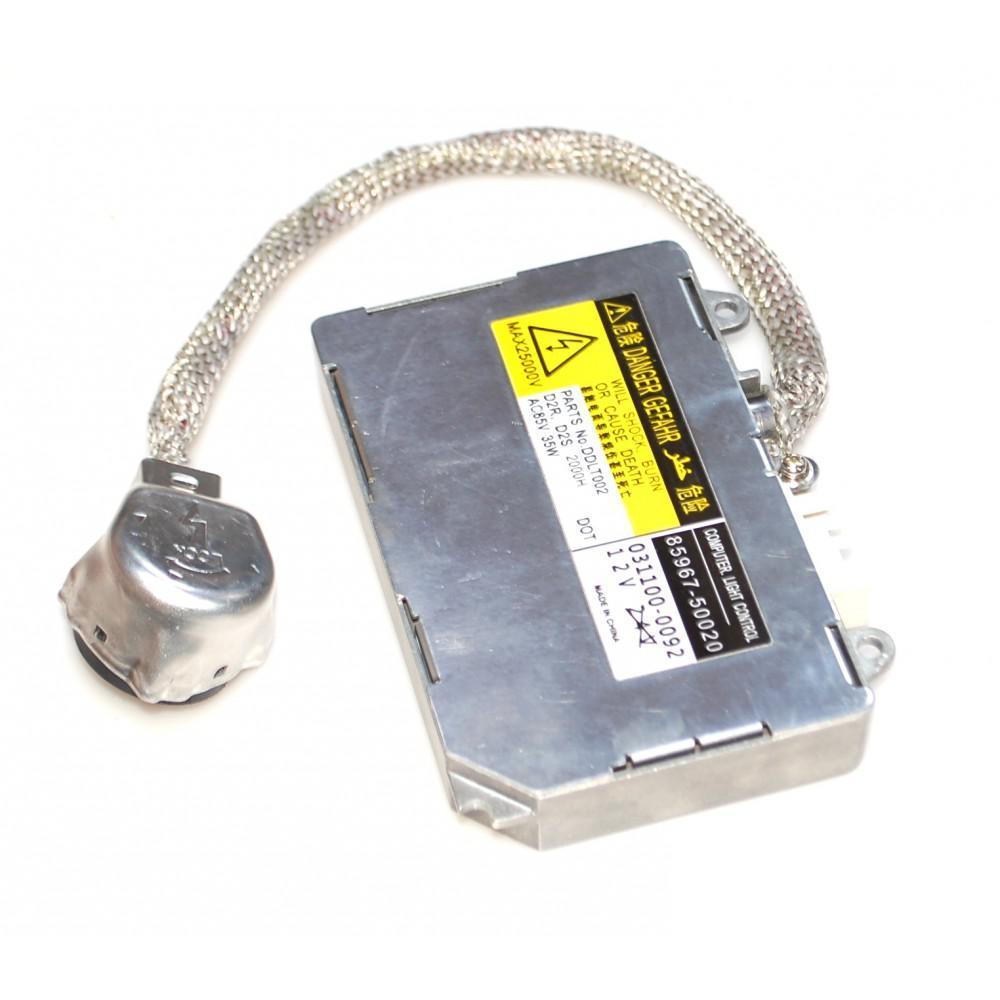 Блок розжига штатный BAXSTER D2/4(DW) Denso DDLT002