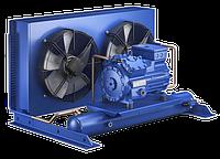 Холодильный агрегат ECU-HGX215-KFL14-R12