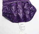 Пуховый спальный мешок AEGISMAX NANO +10°С +5°С. Размер M. Пуховий спальний мішок кокон nano., фото 6