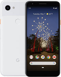 Google Pixel 3A XL Чехлы и Стекло (Гугл Пиксель 3A ХЛ)