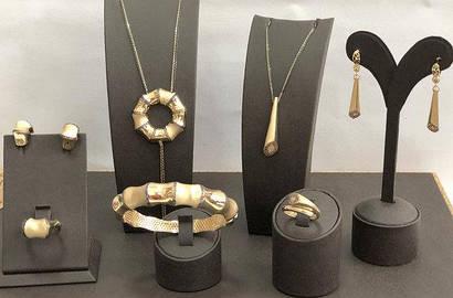 Ювелирные изделия из золота/Ювелірні вироби з золота