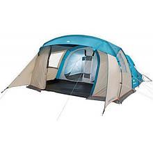 Палатка Arpenaz Family 5,2 Quechua ( пятиместная)